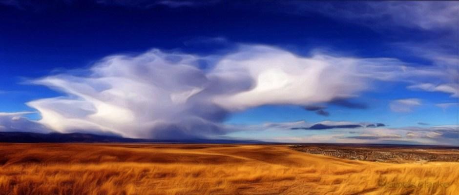 Clouds #220