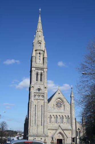 Repair and restoration of St Patricks Dungannon