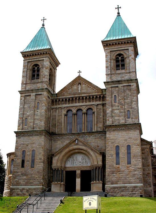 Holy Cross Belfast