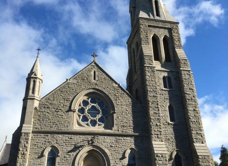 The Holy Cross Church, Lisnaskea