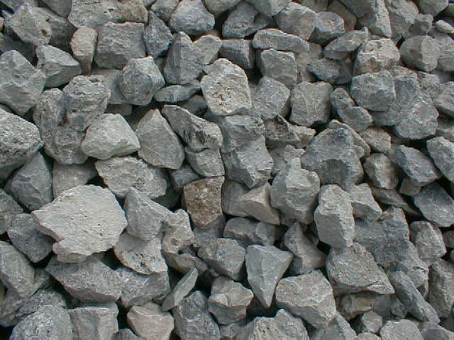 Limestone 2 inch