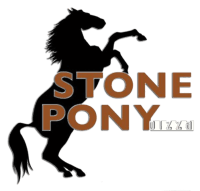 Stone Pony Pizza, in the heart of Clarksdale's Arts & Cultural District.