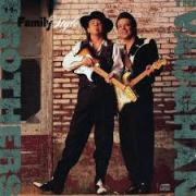 """Family Style"" by Jimmie and Stevie Ray Vaughan."