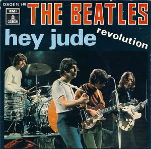 The Beatles, Hey Jude cover.