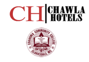 Chawla Hotels and Coahoma Community College.