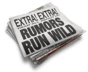 Are rumors running wild inside Clarksdale City Hall?