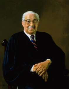 Thurgood Marshall, and thoughts on black history month, Clarksdale.