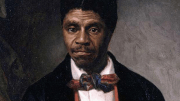 Dred Scott (Image | Dred Scott Painting by Louis Schultze, 1998 Missouri Historical Society, St. Louis )
