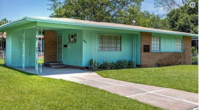 Medgar Evers home to be National Monument.