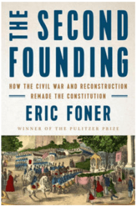 The Second Founding book.