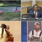 News in Clarksville: Council resignations, crime data and other top stories this week