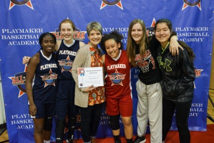 c869d86a 5th annual Playmaker Basketball Middle School All-Star game ...