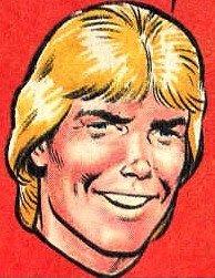 Roy Race 1977