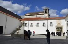 Museu Nacional Machado de Castro.