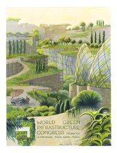 Luc Schuiten, Green World. (http://vegetalcity.net/luc.html)