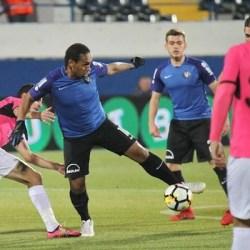 Liga 1, etapa 19: FC Viitorul - ACS Poli Timișoara 1-1