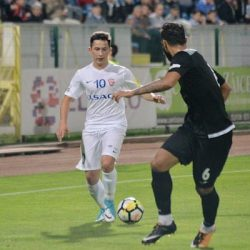 Liga 1, etapa 22: Astra Giurgiu - FC Botoşani 2-1
