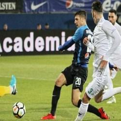 Liga 1, etapa 21: FC Viitorul - Concordia Chiajna 3 - 0