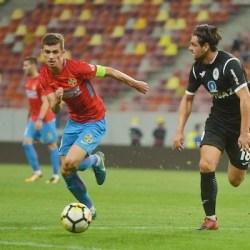 Liga 1, etapa 23: Gaz Metan Mediaş - FCSB 1 - 2
