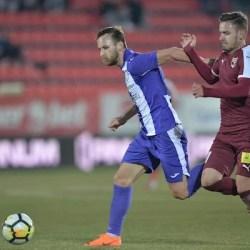 Liga 1, play out, etapa 1: FC Voluntari – ACS Poli Timişoara 1 – 0