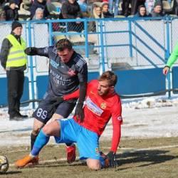 Cupa României, sferturi de finală: Hermannstadt - FCSB 3 - 0