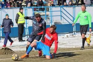Cupa României, sferturi de finală: Hermannstadt – FCSB 3 – 0