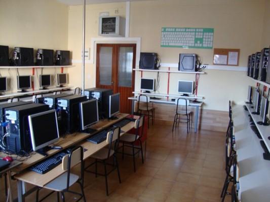 Nueva sala TIC