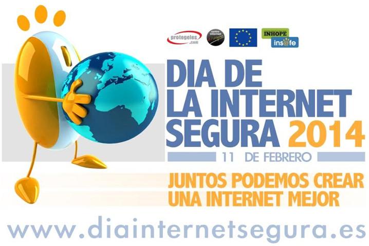 Día internacional de Internet Seguro