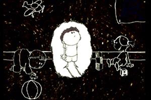Mi amiguito de la Luna. Trabajando los Asperger
