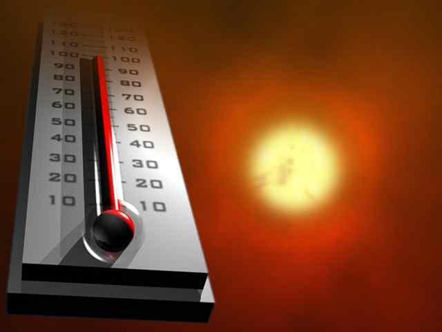 Experimentos de calor y temperatura