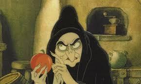 ¿Sabes reconocer a una bruja?