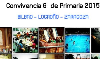 Convivencia de Logroño 2015
