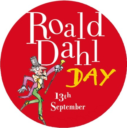 roald_dahl_day_logo