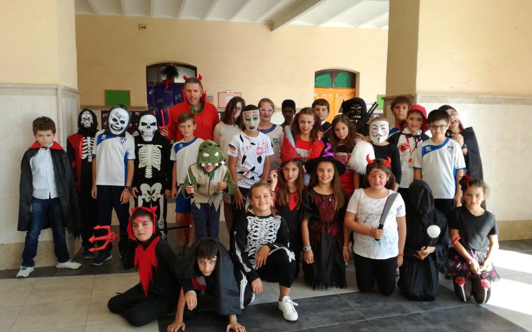 Momento Halloween