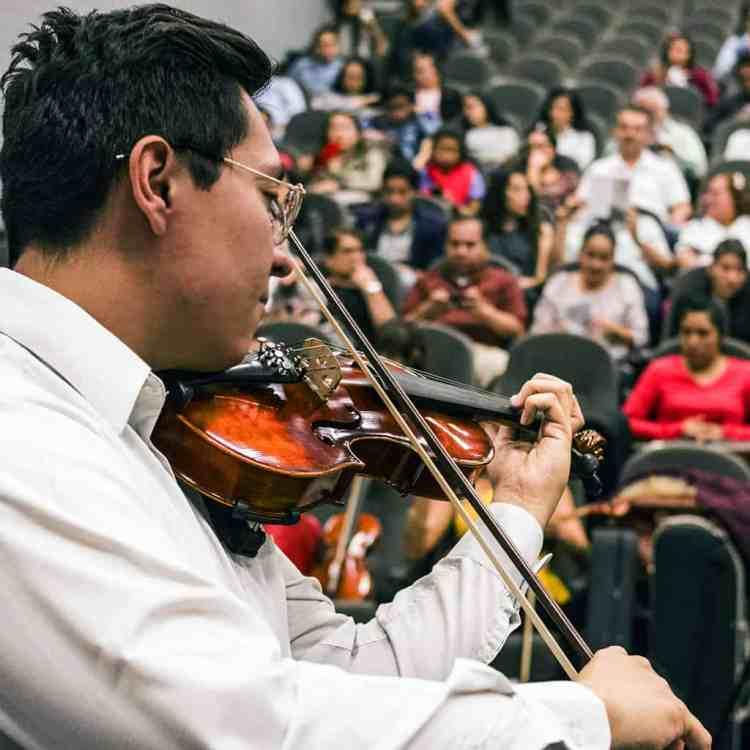 grande aprender violín 4