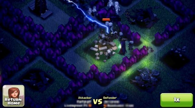 Clash-of-Clans-witch-at-night