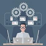 Разработка программного обеспечения, custom software development, software development company