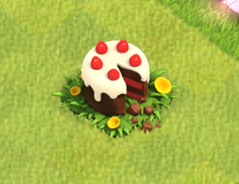 How To Get A 5 Year Anniversary Cake In Clash Of Clans Clash For Dummies