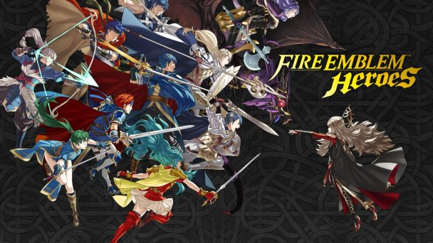 Download Fire Emblem Heroes APK 2017 (Android & IOS)