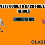 Fire Emblem Heroes Hack 2017 (Android & iOS) Unlimited Orbs