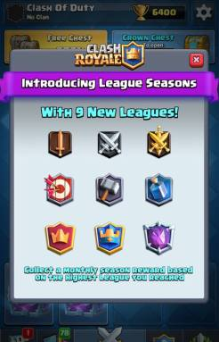 Clash Royale Private Servers July 2017 (Android & iOS)
