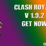 Download Clash Royale v 1.9.2 Apk (Android & iOS) July 2017