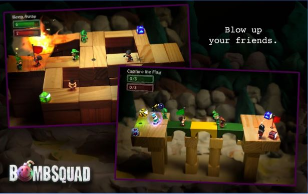 Download BombSquad v 1.4.118 Mod (Android & iOS) All Unlocked
