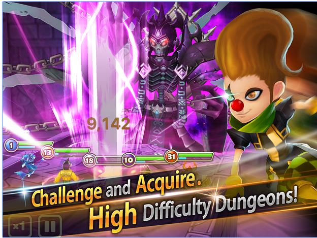 Download Summoners War v 3 4 7 Apk (Android & iOS)