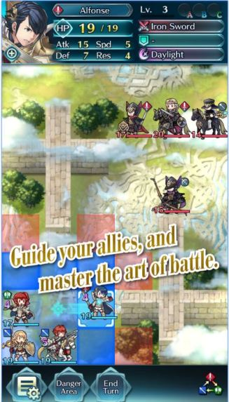 Fire Emblem Heroes Mod June 2017 (Android & iOS) UL Orbs