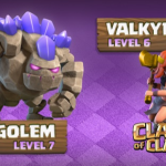 Clash of Clans October Update 2017 – Complete Details About it