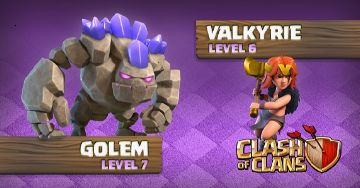 Clash of Clans October Update 2017 - Complete Details About it (Upcoming)