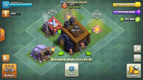 Clash of Clans Private Servers December 2017 (Android & iOS)