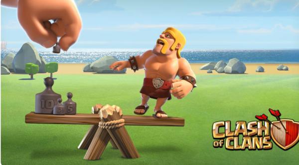 Clash of Clans v 9.434.3 Apk