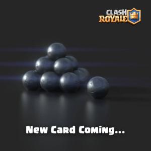 Clash Royale Balancing Update (1211) Complete Details